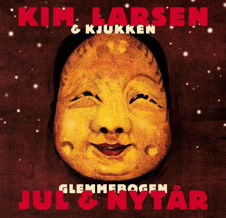 Glemmebogen Jul & Nytår - Kim Larsen - Musik - PLG Denmark - 5054197364914 - November 18, 2016