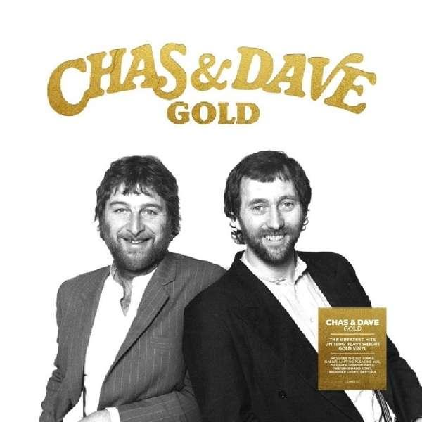 Gold (Gold Vinyl) - Chas & Dave - Musik - DEMON RECORDS - 5014797897915 - 28. september 2018