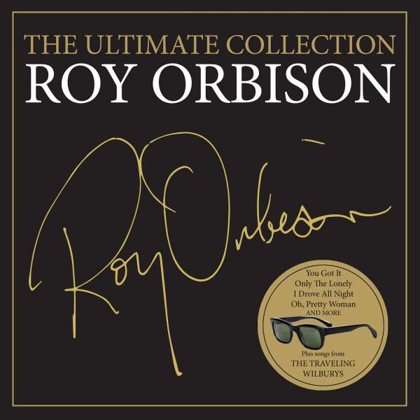 The Ultimate Collection - Roy Orbison - Musik - Sony Owned - 0889853799916 - 28/10-2016