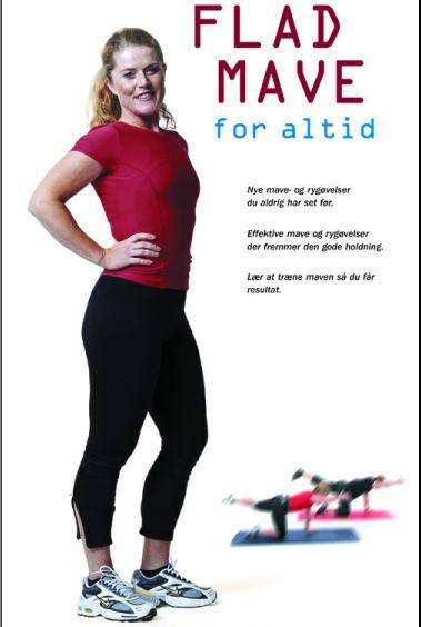 Flad Mave for Altid - Birgitte Nymann - Film - Proacademy - 5708016905917 - July 8, 2005
