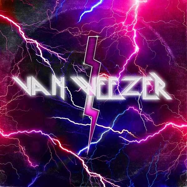 Van Weezer - Weezer - Musik - ATLANTIC - 0075678650918 - May 7, 2021