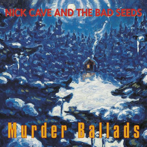 Murder Ballads - Nick Cave & The Bad Seeds - Musik - MUTE - 5414939710919 - January 23, 2015