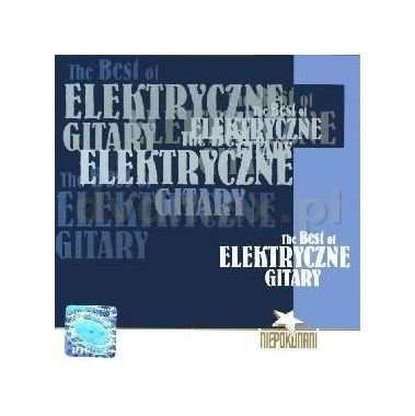 Best of - Elektryczne Gitary - Musik - UNIVERSAL - 0044001457920 - September 28, 2001