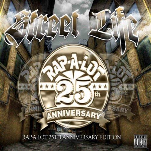 Street Life / Various - Street Life / Various - Musik - RPAL - 0044003101920 - 5/10-2010