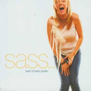 Sass..best of - Sass Jordan - Musik - AQUARIUS - 0060270060920 - 30/6-1990