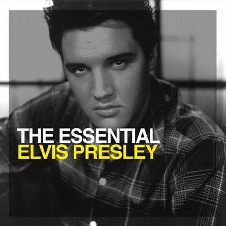 Essential Elvis Presley - Elvis Presley - Musik - SONY MUSIC - 0886977783920 - 29/9-2010