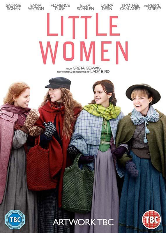 Little Women - Little Women - Film - SONY PICTURES - 5035822239920 - 25/5-2020