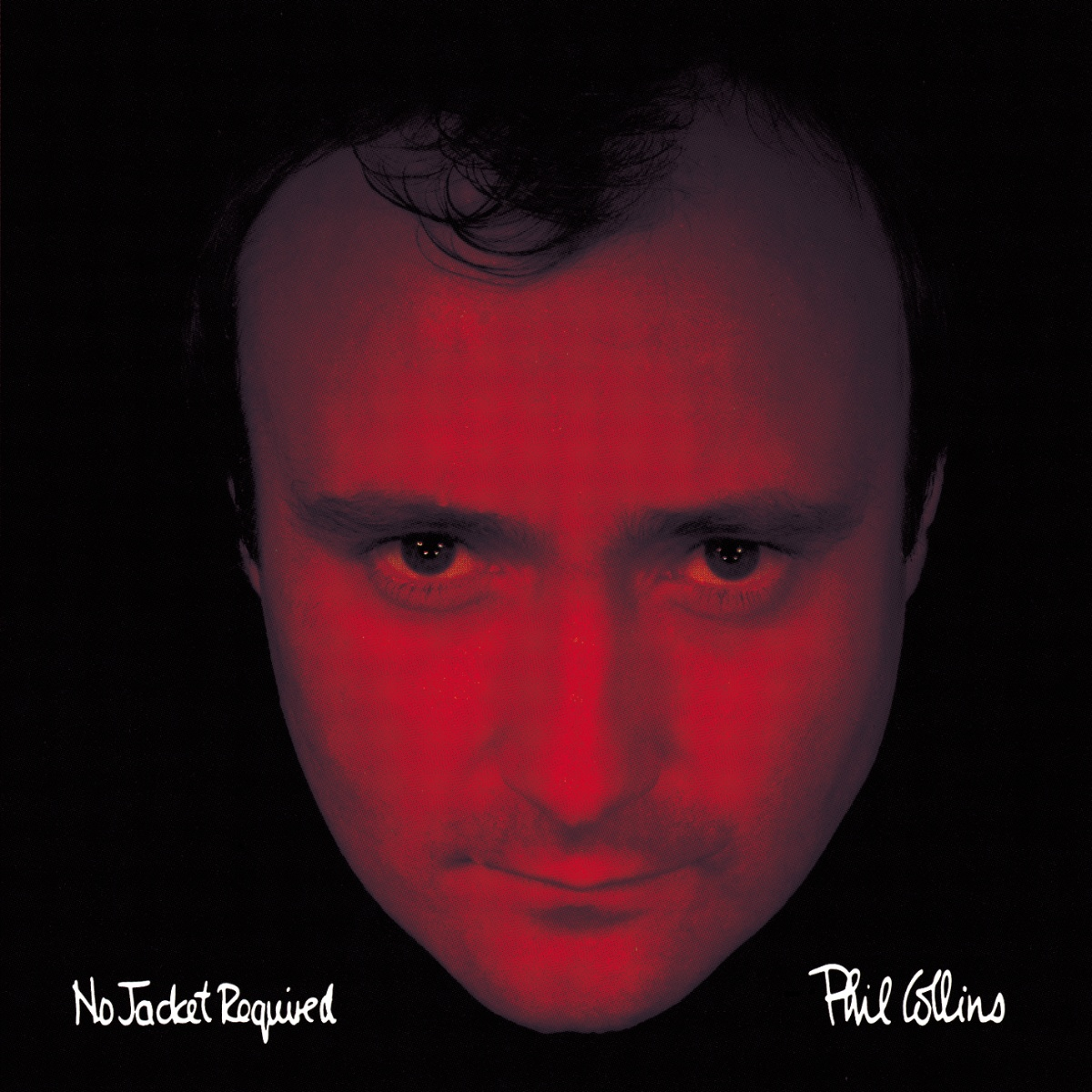 No Jacket Required - Phil Collins - Musik - Rhino (Pure) - 0022925169921 - 21/3-1985