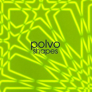 Shapes - Polvo - Musik - TOUCH & GO RECORDS - 0036172087921 - 31. august 2009