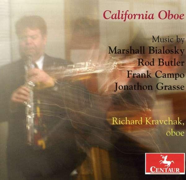 Music by Bialosky, Butler, Campo & Grasse - Kravchak / Morris / Kessner - Musik - CENTAUR - 0044747299921 - March 21, 2012