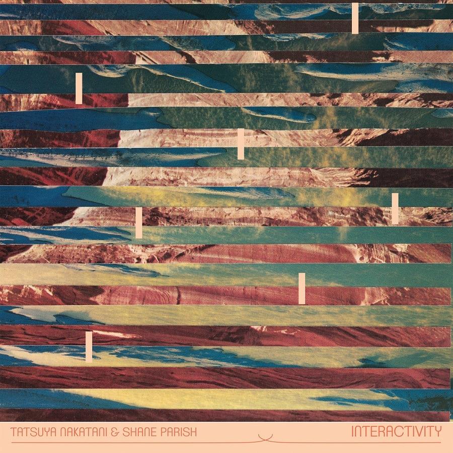 Interactivity - Nakatani, Tatsuya & Shane Perlowin - Musik - CUNEIFORM REC - 0045775046921 - May 8, 2020