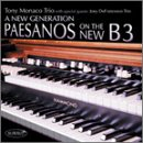 A New Generation - Tony Monaco Trioand Joey Defrancesco Trio - Musik - SUMMIT - 0099402400921 - February 23, 2015
