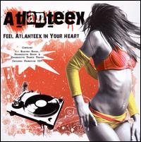 Feel Atlanteex in Your Heart - Atlanteex - Musik - ULNX - 0691045872921 - January 20, 2009