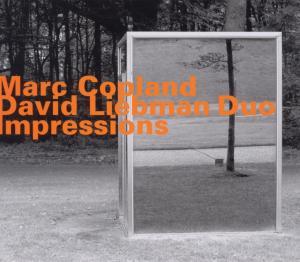 Impressions - Marc Copland - Musik - HATOLOGY - 0752156068921 - November 17, 2011