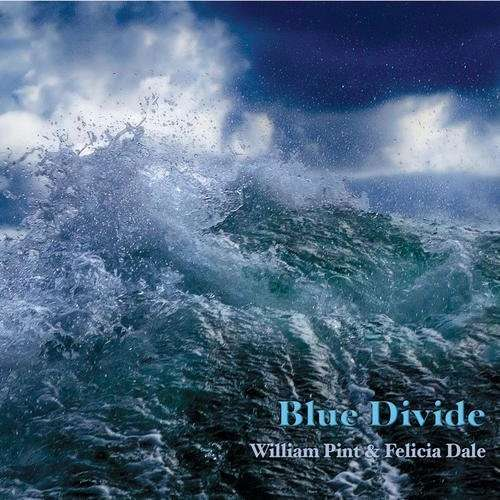 William Pint & Felicia Dale - Blue Divide - William Pint & Felicia Dale - Musik - Waterbug Records - 0753114010921 - May 23, 2013