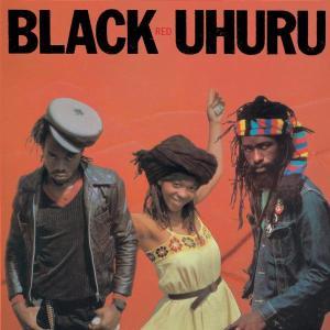 Red - Black Uhuru - Musik - ISLAND - 0044006362922 - August 5, 2003