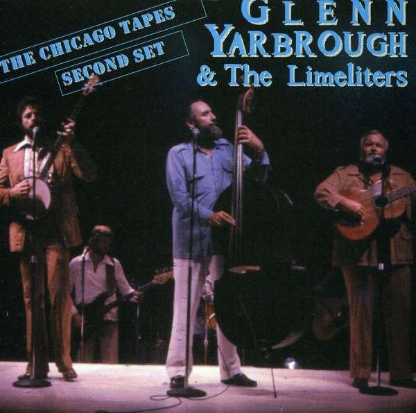 Chicago Tapes Second Set - Yarbrough,glenn / Limeliters - Musik - UNIVERSAL MUSIC - 0045507145922 - 27/3-2001