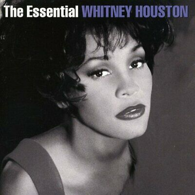 Essential Whitney Houston (Gold Series) - Whitney Houston - Musik -  - 0190759688922 - 12/7-2019