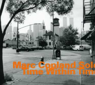 Time Within Time - Marc Copland - Musik - HATOLOGY - 0752156061922 - April 11, 2005