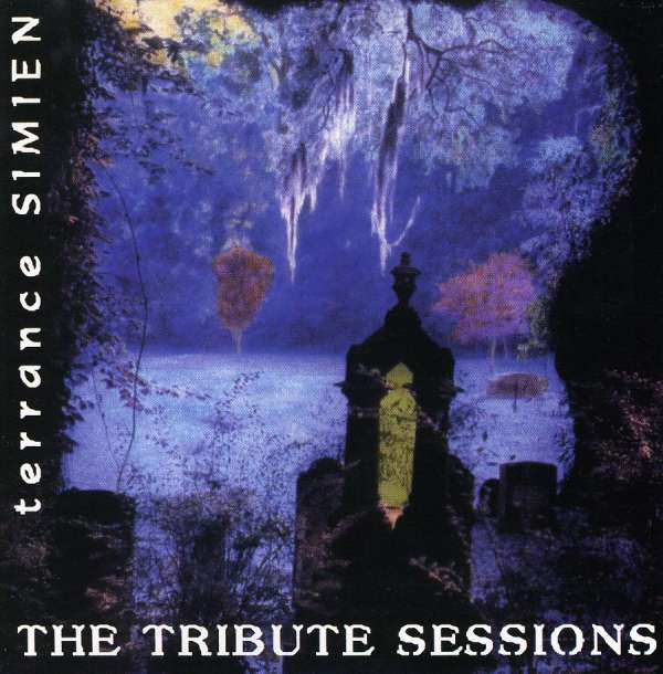 Tribute Session............. - Terrance Simien - Musik - AIM RECORDS - 0752211500922 - March 27, 2020