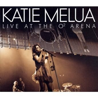 Live at the O2 Arena - Katie Melua - Musik - DRAMATICO - 0802987014922 - May 19, 2009