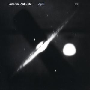 Susanne Abbuehl-April - Susanne Abbuehl-April - Musik - ECM - 0044001399923 - 26/3-2002