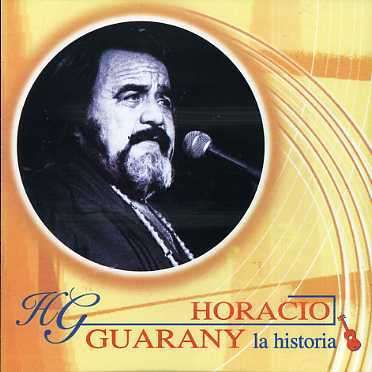 Historia - Horacio Guarany - Musik -  - 0044006493923 - December 17, 2002