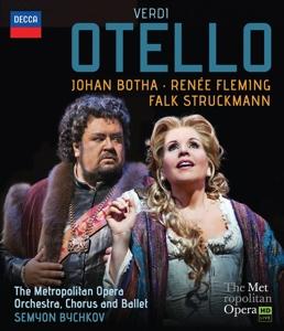 Otello - G. Verdi - Film - DECCA - 0044007438923 - 14/5-2015