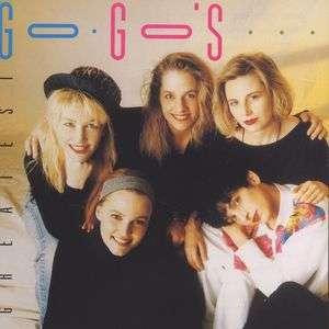 Greatest - Go Go's - Musik - POP - 0044797005923 - October 5, 1990