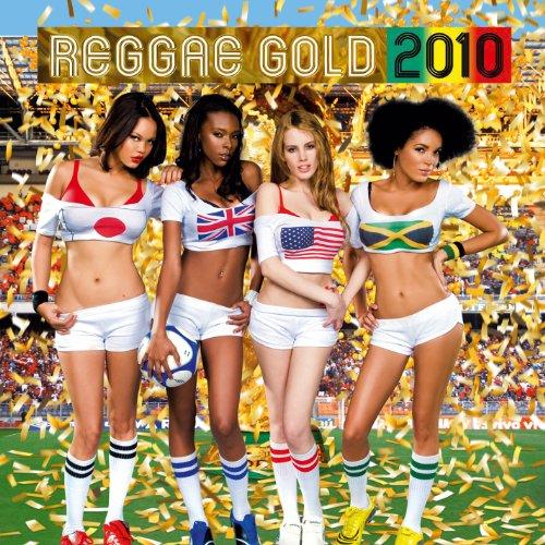 Reggae Gold 2010 / Various - Reggae Gold 2010 / Various - Musik - REGGAE - 0054645190923 - June 21, 2010