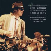 Austin City Limits Vol.2 - Neil Young - Musik - PARACHUTE - 0803343247923 - 21/8-2020