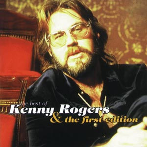 Kenny Rogers First Edition The Best Of Cd Kenny Rogers The First Edition 1998