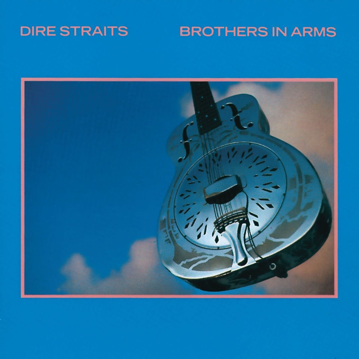 Brothers in Arms - Dire Straits - Musik - VERTIGO - 0042282449924 -