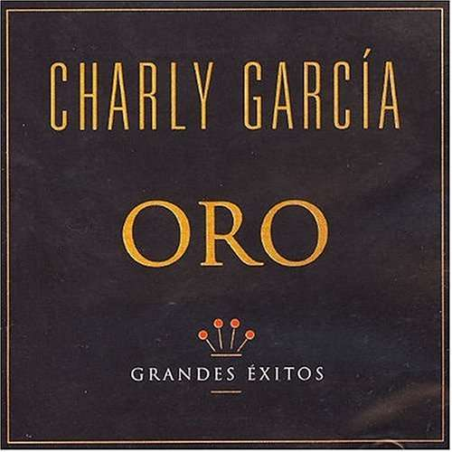 Colour Collection - Charly Garcia - Musik - UNIVERSAL - 0044006483924 - 27/5-2008