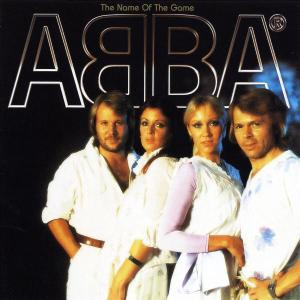 The Name Of The Game - Abba - Musik - SPECTRUM MUSIC - 0044006496924 - October 7, 2002