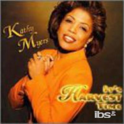 It's Harvest Time - Kathy Horry - Musik - CD Baby - 0753287043924 - October 8, 2014