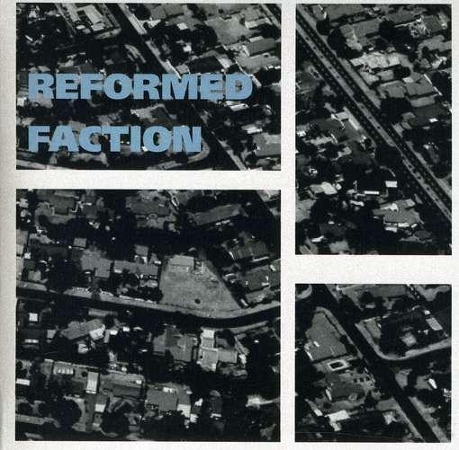World Awake & 11 Stuck - Reformed Faction - Musik - SOLEILMOON - 0753907787924 - February 27, 2012