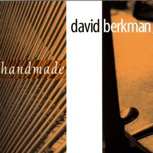 Handmade - David Berkman - Musik - PALMETTO - 0753957203924 - March 21, 2006