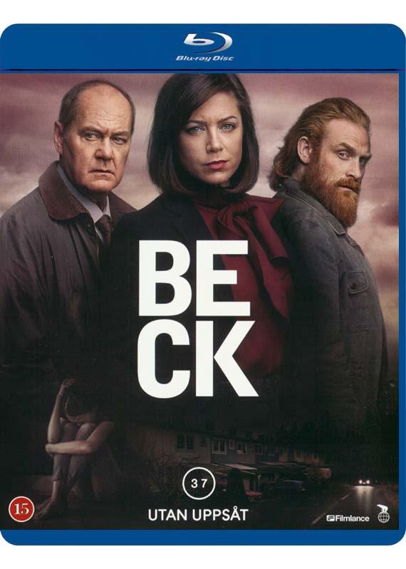 Nr. 37 - Beck - Film -  - 7332421063924 - May 24, 2018