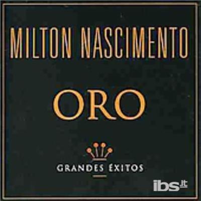 Gold - Milton Nascimento - Musik - POL - 0044001759925 - 25/3-2003