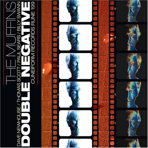 Double Negative - Muffins - Musik - CUNEIFORM REC - 0045775019925 - September 21, 2004