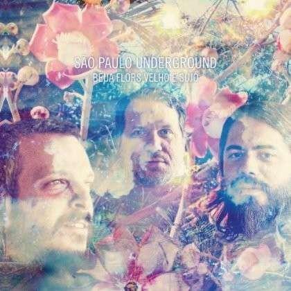 Beija Flors Velho E Sujo - Sao Paulo Underground - Musik - CUNEIFORM REC - 0045775035925 - June 4, 2013