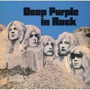 In Rock - Deep Purple - Musik - EMI - 0724383401925 - 1995