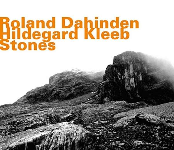 Stones - Dahinden & Kleeb - Musik - HATOLOGY - 0752156073925 - April 18, 2016