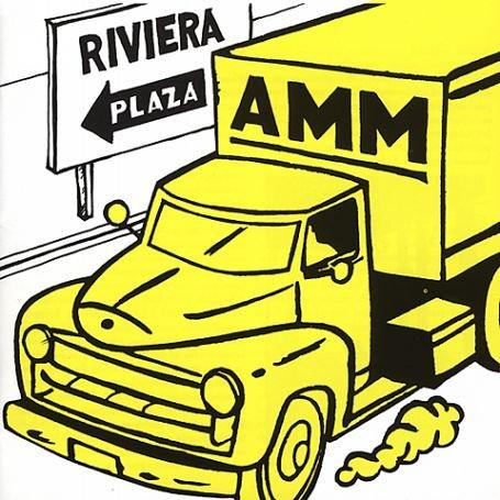 Ammusic - Amm - Musik - RER - 0752725000925 - November 1, 1999