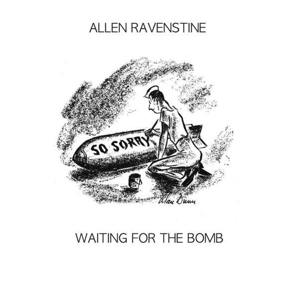 Waiting For The Bomb - Allen Ravenstine - Musik - RER - 0752725039925 - August 10, 2018