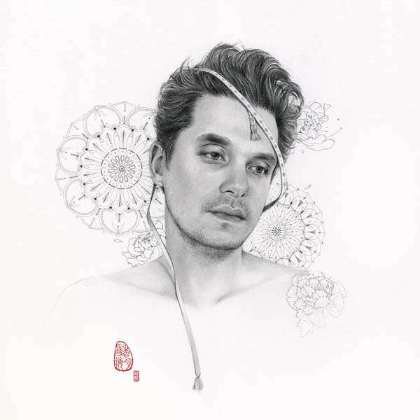 Search for Everything - John Mayer - Musik - COLUMBIA - 0889854165925 - 14/4-2017