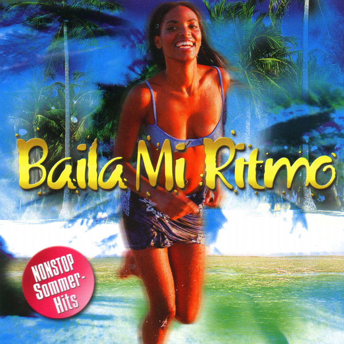 Ritmo De Bahia - Los Bamboleos - Musik -  - 0044001400926 - 19/6-2001