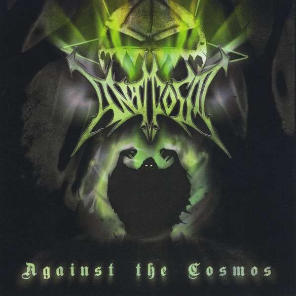 Against the Cosmos - Anticosm - Musik - Born of Chaos Records - 0045635873926 - February 14, 2013