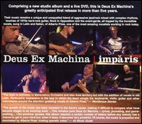 Imparis - Deus Ex Machina - Musik - CUNEIFORM REC - 0045775025926 - 30/9-2008